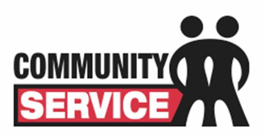 Community-service-logo